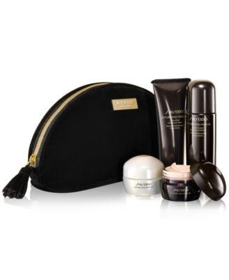 5-Pc. Future Solution LX Treasured Travel Set by shiseido
