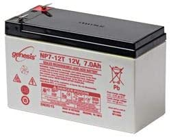 Replacement For Apc Smart Ups 2200 Battery By Technical Precision