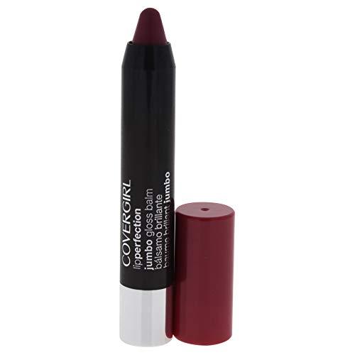 - COVERGIRL Lip Perfection Jumbo Gloss Balm Rose Twist 225, .13 oz (packaging may vary)