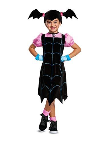 Disney Vampirina Classic Girls' Costume