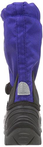 Cob Cobalt Blue Snow NK8237 Kids Unisex Kamik Boots XnYTx0z