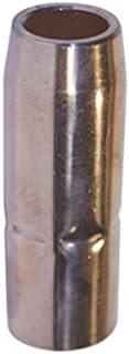 product image for Miller style 169-725 5/8th nozzle, recessed tip by American Torch Tip - 2pk.