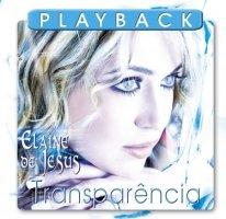 cd elaine de jesus transparencia playback