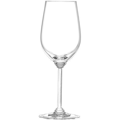 Riedel Wine Series Crystal Zinfandel/Riesling Wine Glass, Set of 6 ()