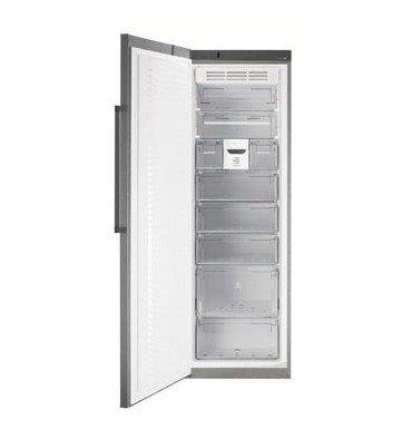 Congelador Fagor Zfk1745x 185x60 Puerta Inox Display Digital A+: ...
