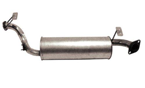 Bosal 228-241 Exhaust Silencer