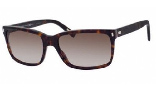 DIOR HOMME Sunglasses 155/S 0086 Havana - Dior Sunglasses Christian Homme