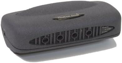Heaven Fresh HF 100 - Purificador de aire (Carbón vegetal, 3,4 W ...