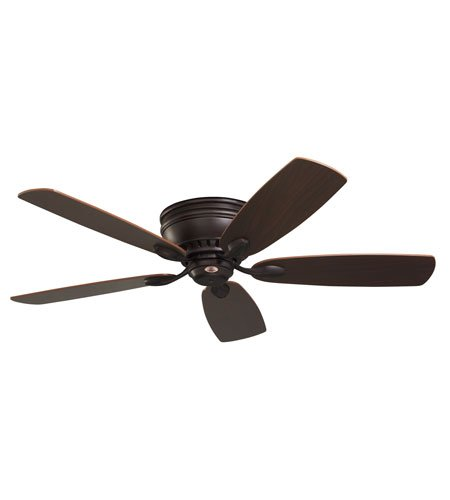 52 inch low profile ceiling fan - 2