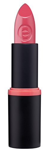 essence Longlasting Lipstick, 01 Coral Calling