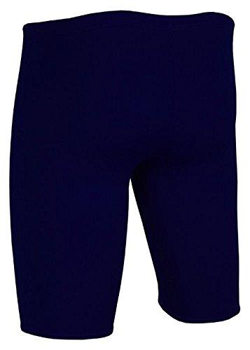 Aquarias Solide Jammers Herren - Marineblau