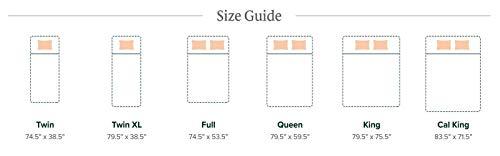Zinus Memory Foam 10 Inch Green Tea Mattress, Queen