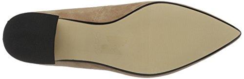 Aldo Kolito, Zapatos de Tacón para Mujer Beige (Natural/35)