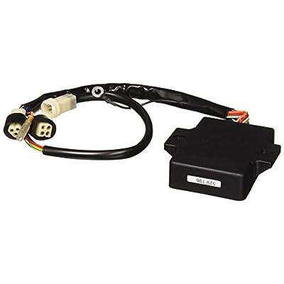 DB Electrical IYA6017 New Cdi Module for New Cdi Module For Yamaha Atv Warrior 350 Yfm350 1990 1991 1992 1993 1994 1995 90 91 92 93 94 95 49-5341 3GD-85540-20-00: Automotive