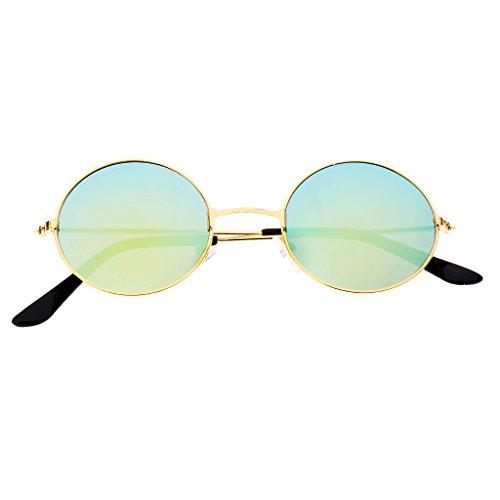 Baoblaze de como Recreativos Moda Duardero Polarizada Anteojos Bebés describe Verde Gafas Negro Sol Deportes de se para RRrHn5B