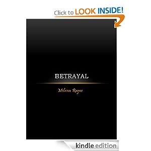 Betrayal (A Jagara Novella) Melaina Rayne