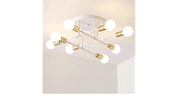 Lámpara de techo,Living comedor dormitorio plafón forja ...