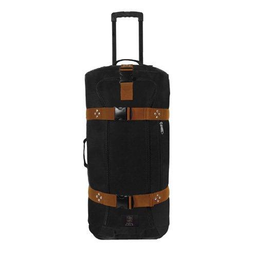 Club-Glove-Rolling-Duffle-III-Travel-Bag-BlackCopper