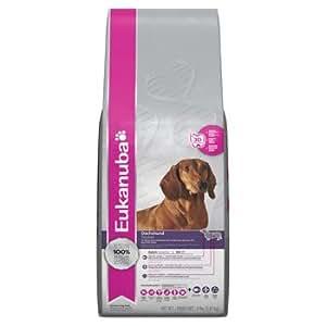 Eukanuba Dachshund Adult Dog Food