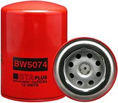 Qty 1 AFE 1303540 ONAN Direct Replacement, COOLANT Spin-ON with BTA Plus Formula by Aftermarket Filtration Experts