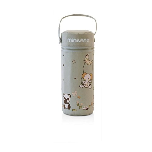 Miniland Thermibag Sac isotherme pour Thermos, petite HESS 89190