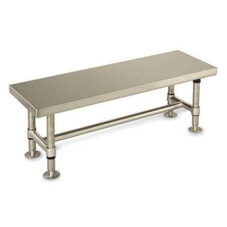 Cleanroom Bench - 5