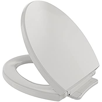 Toto Ss113 11 Transitional Softclose Round Toilet Seat