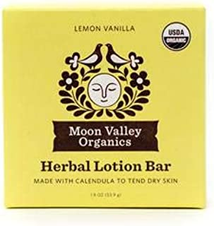product image for HERBAL LOTION BAR- LEMON VANILLA