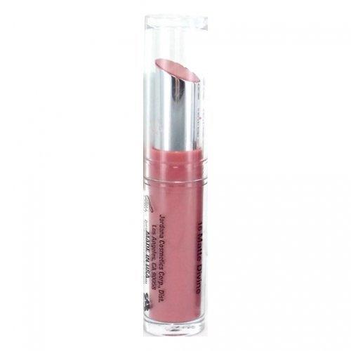 Jordana Modern Matte Lipstick 16 Matte Divine