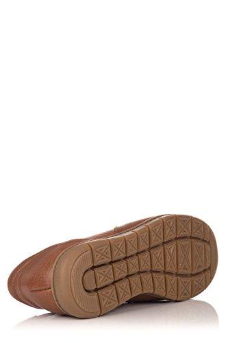 Mocasín Foot Piel on de Foot on FqExYt