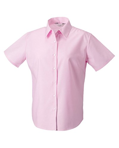Russell Collection - Camisas - para mujer Rosa