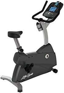 Life Fitness LifeCycle C1 - Bicicleta estática: Amazon.es ...