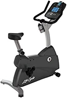 Life Fitness Cyclette LifeCycle C1