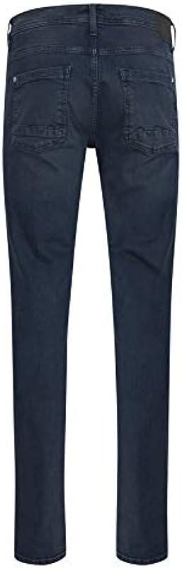 Blend Męskie dżinsy Twister Noos Slim: Odzież