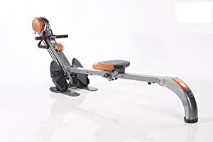 Rudergerät-ROWER NGYM BR-3010,Body Sculpture Gym and...