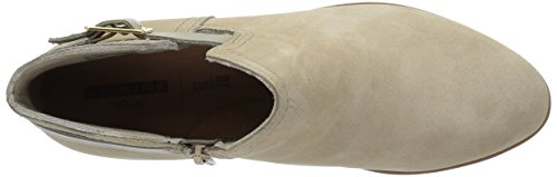 Addiy Boot Ankle Carisa Suede Women's CLARKS Sand qI5tE