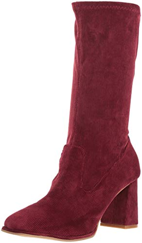 Fashion Hanlon Wine Boot Women's Sbicca pUqTR