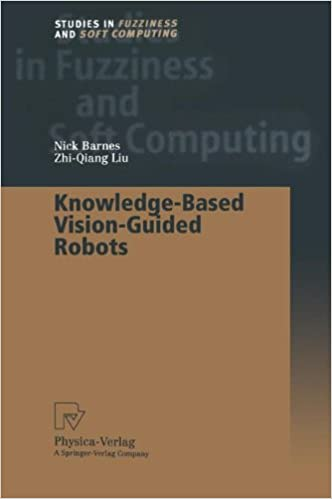 Knowledge-Based Vision-Guided Robots (Studies in Fuzziness