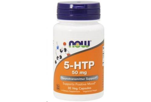 Now Foods 5 HTP caps Multi Pack