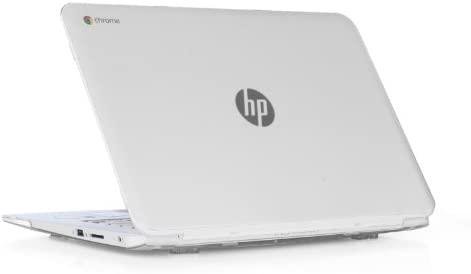 mCover - Carcasa rígida para HP Chromebook 14