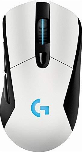 (お得な特別割引価格) Logitech G703 Wireless Gaming G703 Mouse [並行輸入品] Logitech Wireless B07GBVR3Z7, ポリショップ:2be95935 --- nicolasalvioli.com