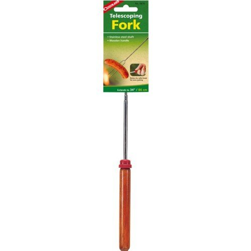 Coghlan's 9670 Telescoping Fork (Discontinued by Manufacturer) 2 Pack