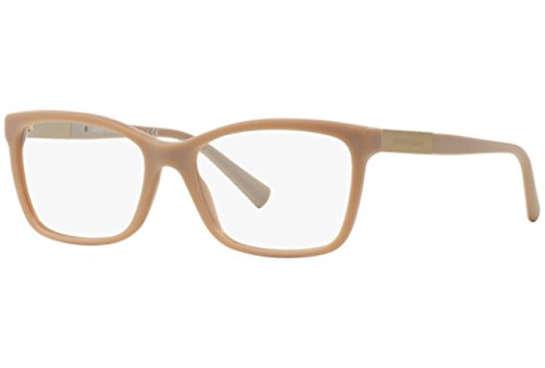 Giorgio Armani Montures de lunettes 7081 Pour Femme Black, 53mm 5117: Beige Sandblasted