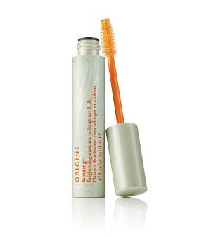 Origins Ginzing Brightening Mascara Travel Size 5ml/0.17 Oz
