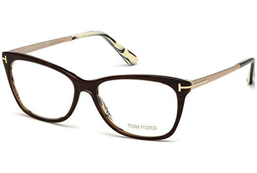 Eyeglasses Tom Ford TF 5353 FT5353 050 dark - Clothes Ford Tom Men For