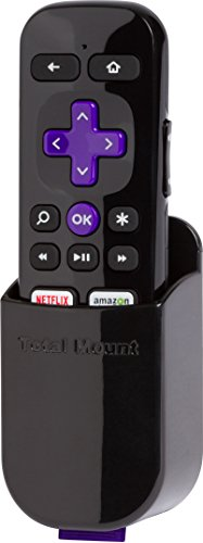TotalMount-Roku-Remote-Holder