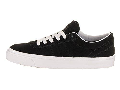 Skate White Converse White Black CC Ox Pro Unisex Star One Shoe vrqvY