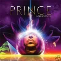 Prince: LotusFlow3r 3-CD Set