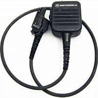 NMN6244 Public Safety Speaker/Microphone, 24 straight cord