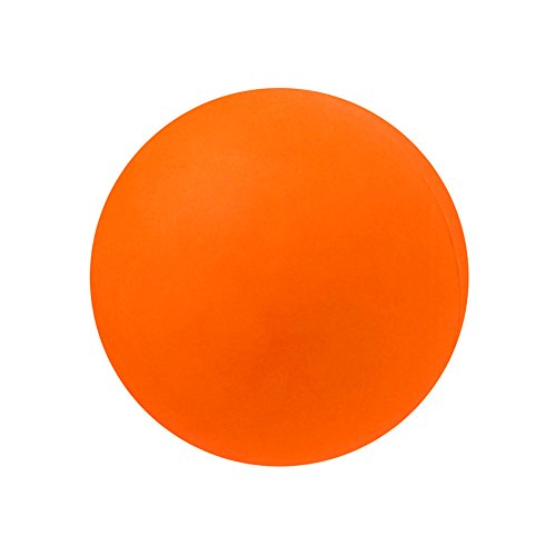 Jkmeoo Lacrosse Balls- Trigger Point Deep Tissue Physical Therapy Massage Ball Self Myofascial Release for Physiotherapy